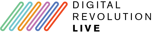 Digital Revolution Live logo